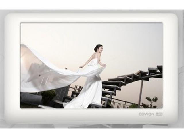 Cowon V5 HD – minitablet multimedialny