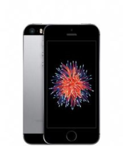 Apple iPhone SE 16GB Gwiezdna szarość (MLLN2CS/A)