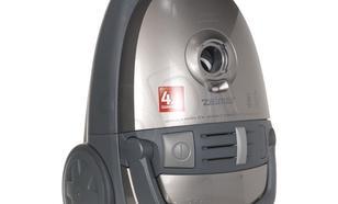 Odkurzacz Zelmer ZVC425 HT (Z workiem 1000W Szampański metalik)