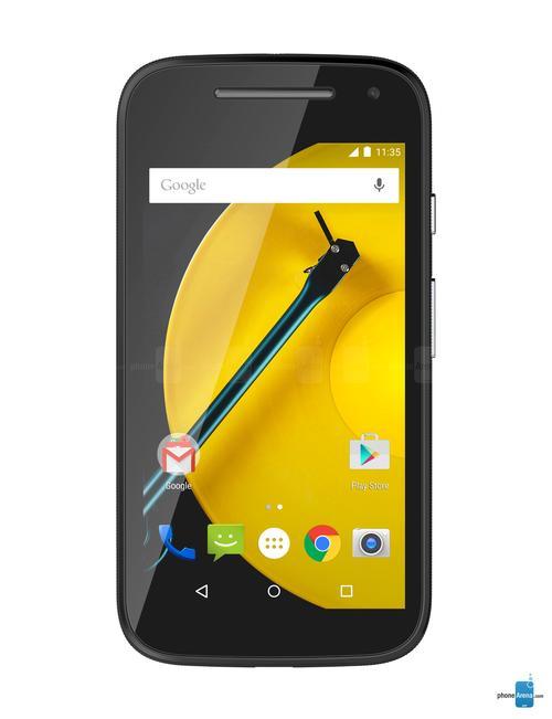 Motorola Moto E 2 generacji
