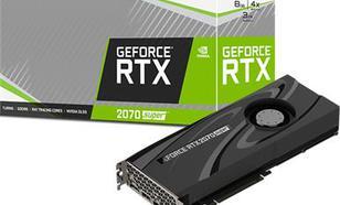 PNY Technologies GeForce RTX2070 Super Blower 8GB GDDR6