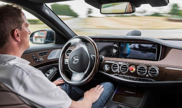 Testy Autonomicznych Samochodów - Nadchodzi Początek Rewolucji