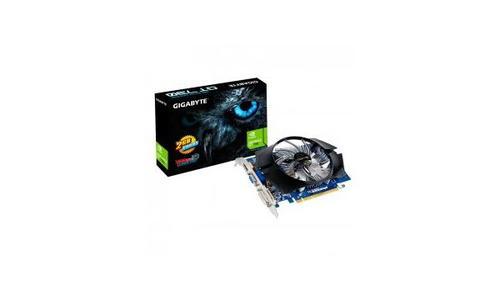 Gigabyte GeForce CUDA GT 730 GPU 2048MB