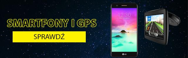 Lista smartfonów i urządzeń GPS w obniżonych cenach >>>