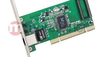 TP-LINK TG-3269 karta sieciowa PCI 10/100/1000Mbps