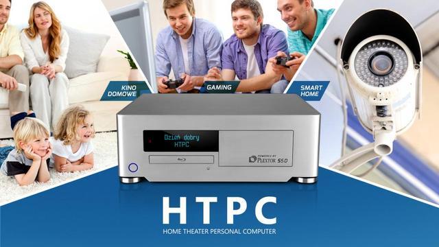 Zbuduj Niewielkich Rozmiarów Komputer HTPC W Swoim Salonie