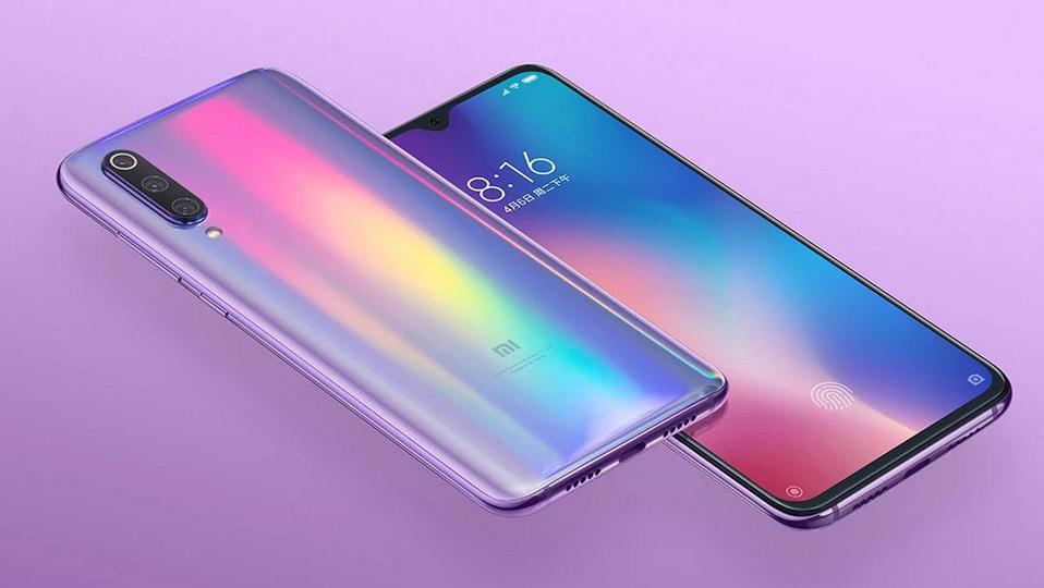 Xiaomi MI 9 SE 6/64GB Lavender Violet