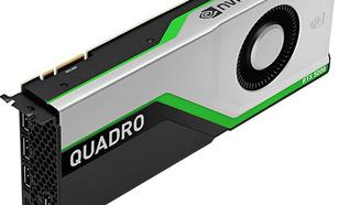 PNY Technologies NVIDIA Quadro RTX 5000, 16GB GDDR6, 384-bit