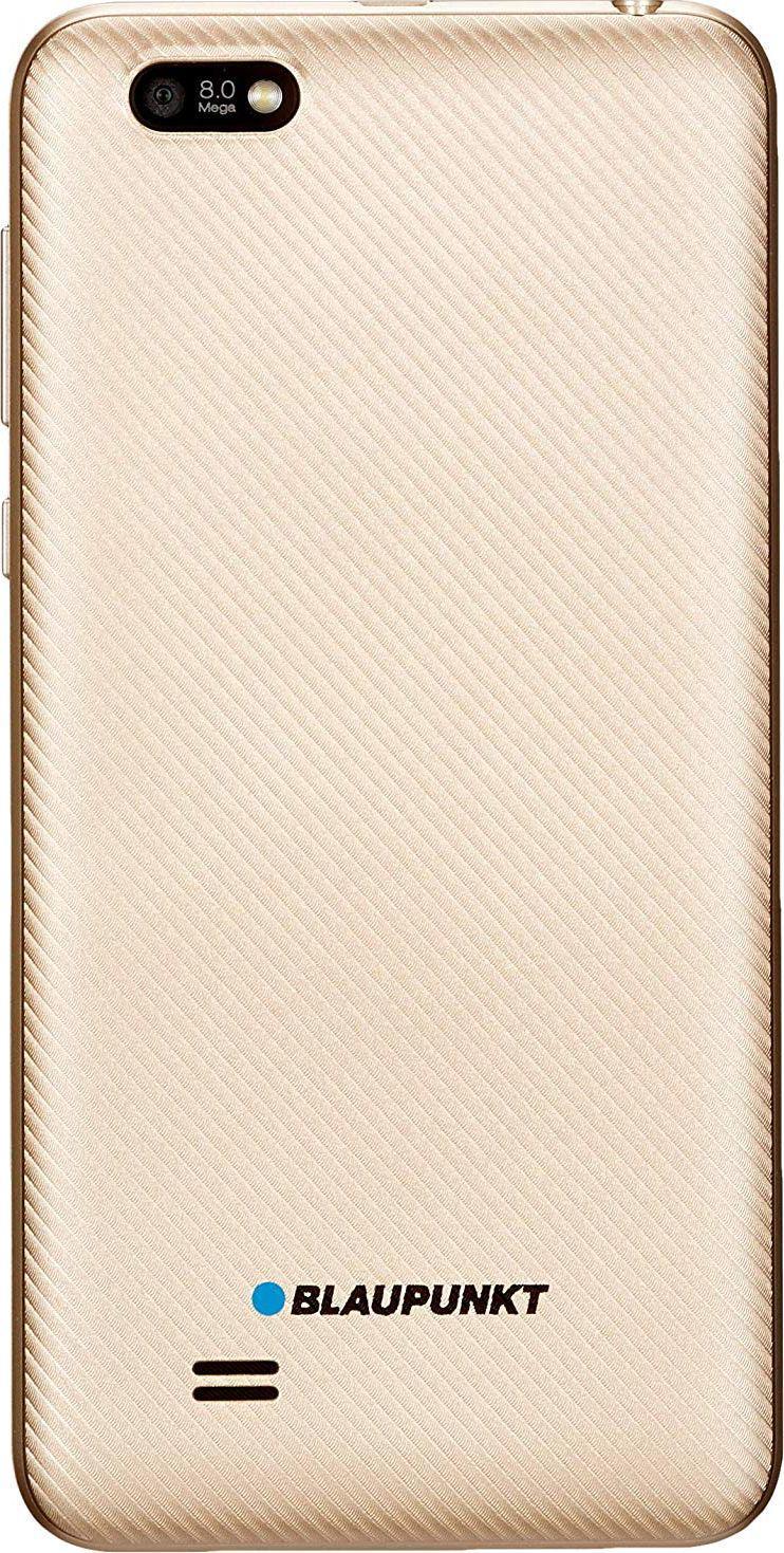Blaupunkt SL 04 8GB Złoty (Blaupunkt SL 04)