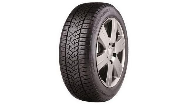 Firestone Winterhawk 3 215/60 R16 99 H XL