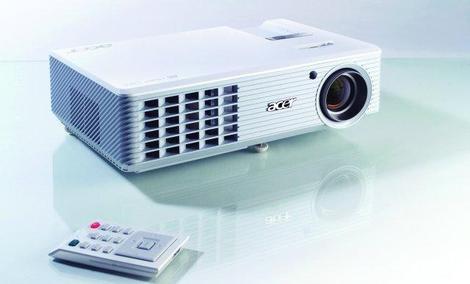 Acer H5360 - solidny projektor i jego możliwości