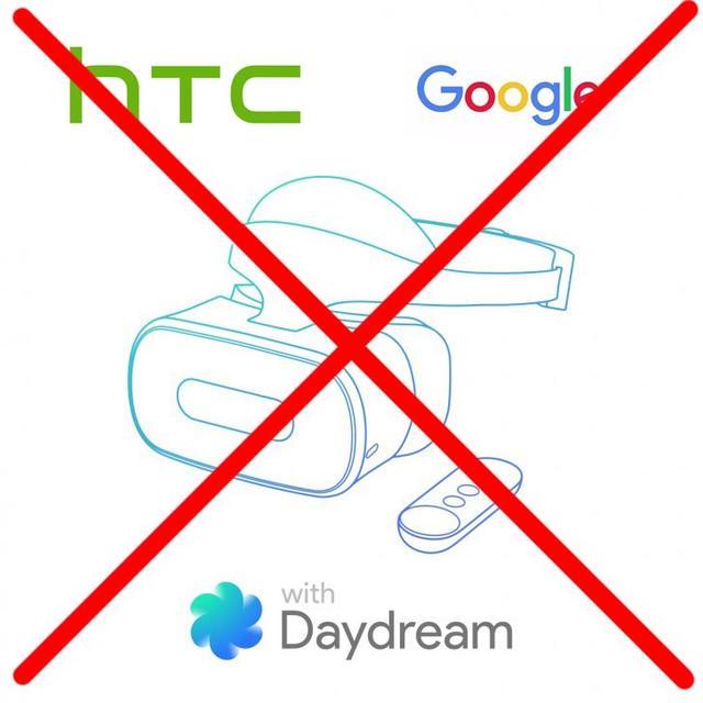 HTC zerwało współpracę z Google.