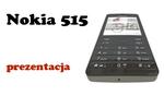 Nokia 515 - Klasyka od Nokii z Najwyższej Półki Ale Nie Cenowej!