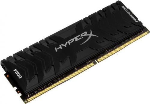 Kingston Predator DDR4, 16GB, 2400MHz, CL12 (HX424C12PB3/16)
