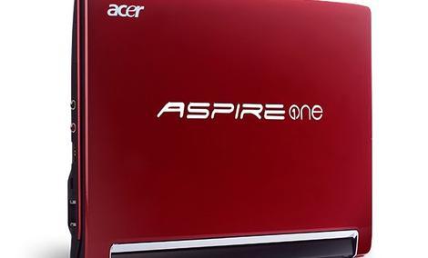 Multimedia w podróży - Aspire One 533