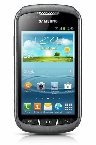 Recenzja telefonu komórkowego Samsung Galaxy Xcover 2