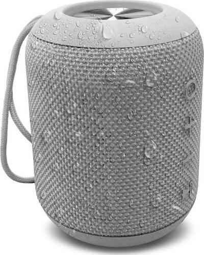 PURO External Tube 2 Speaker IPX5 (szary)