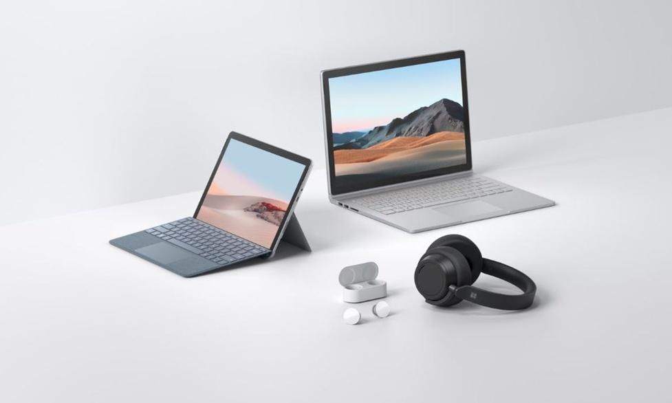 Microsoft zdominuje rynek? Nowa linia urządzeń Surface