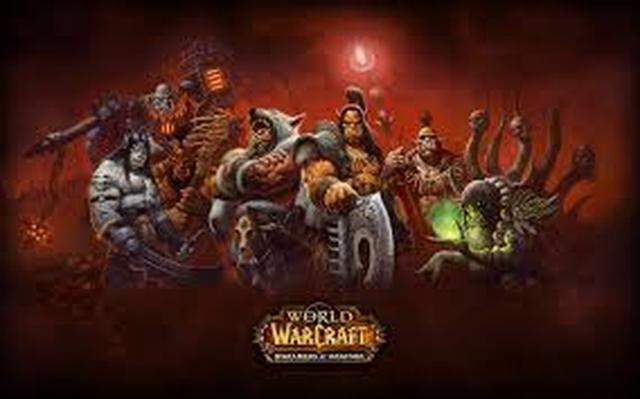World of Warcraft: Warlords of Draenor piątym DLC do WoW-a