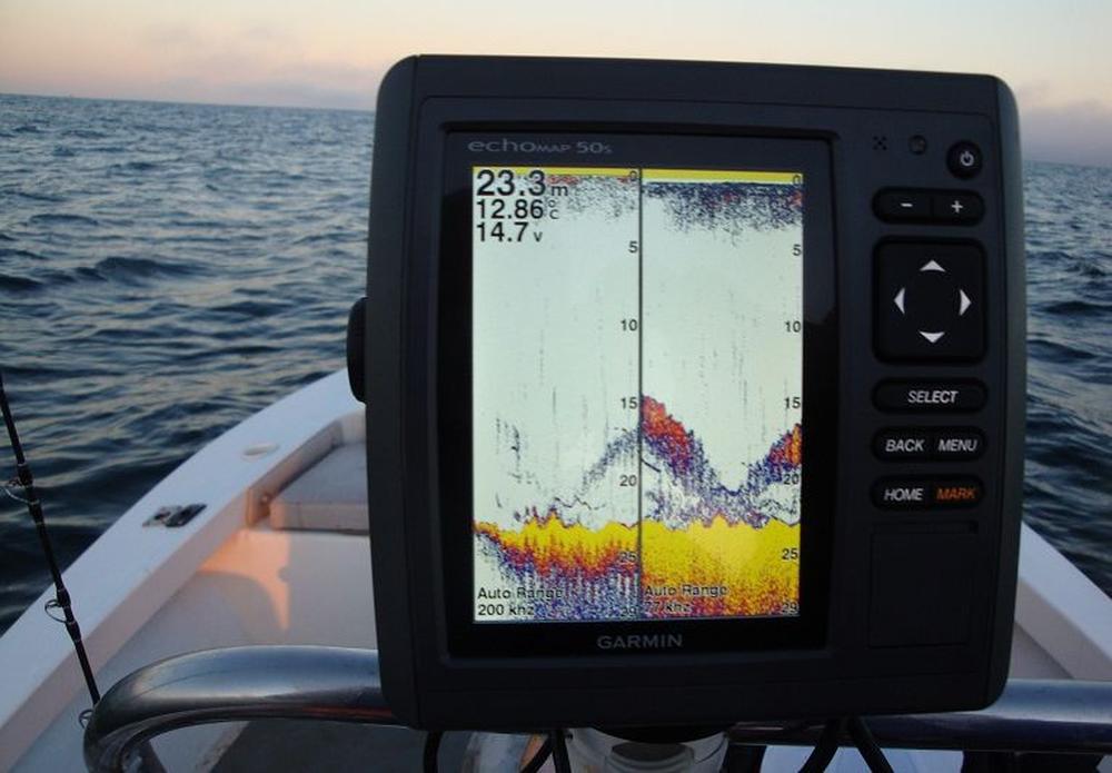 Ranking Nawigacji Wodnych - Luty 2015