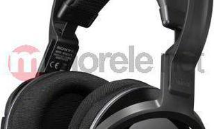 Sony MDRRF855RK, Czarne