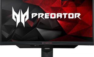 Acer Predator Z271Tbmiphzx [144Hz, G-Sync] - Kod 50 Euro do Steam w prezencie!