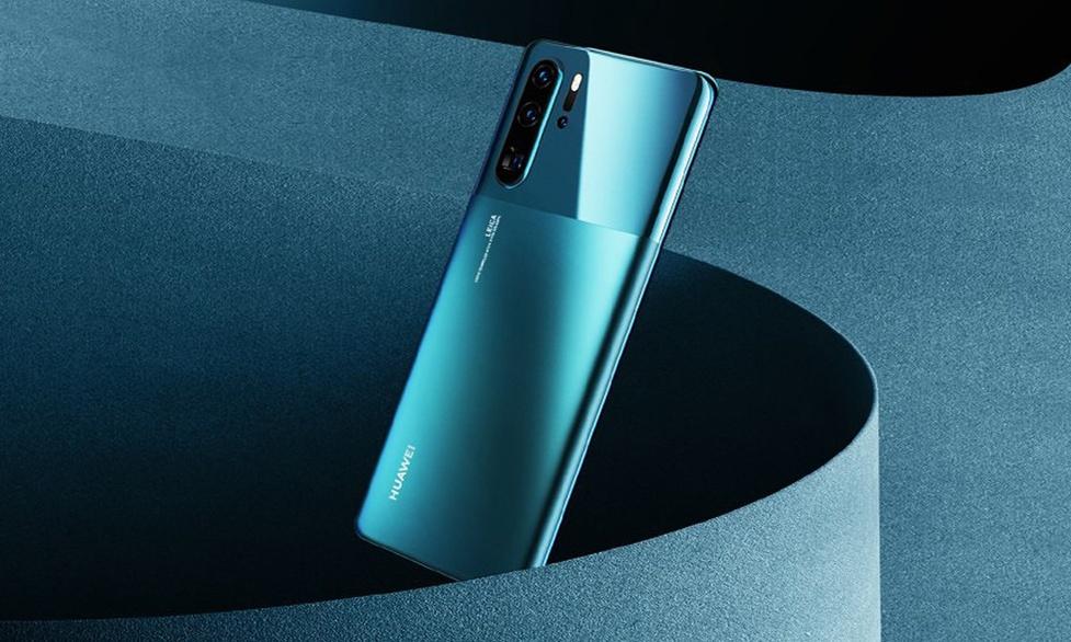 Zapowiedziano Huawei P30 Pro New Edition