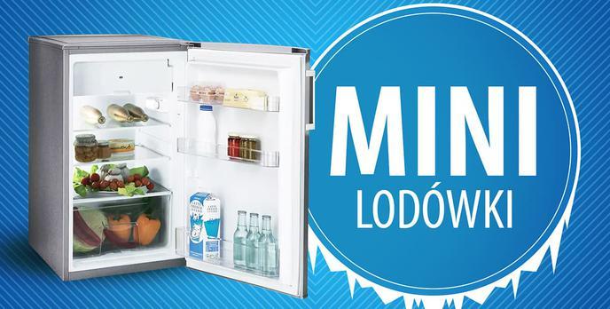 Mini lodówki |TOP 10|