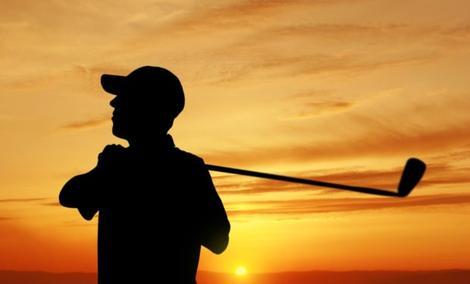 Nowe technologie podczas gry w golfa