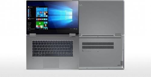 Lenovo Yoga 720-15IKB (80X700A1PB)