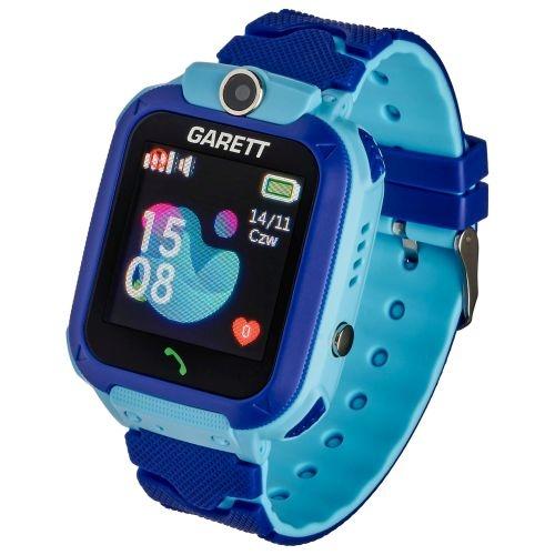 smartwatch Garett Kids XD