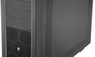 Corsair Vengeance C70 PC Gaming, bez zasilacza, Midi, Gunmetal Black