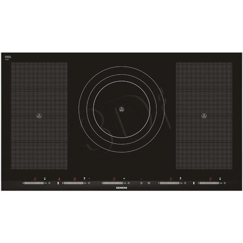 SIEMENS EH 975SZ11E (elektryczna/ czarna/ 10800W)