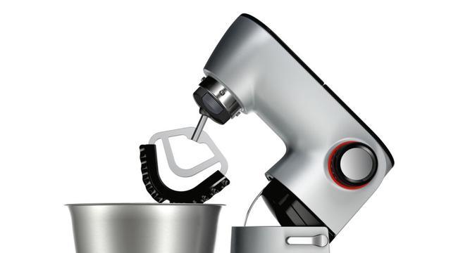 robot do kuchni z ruchomą głowicą