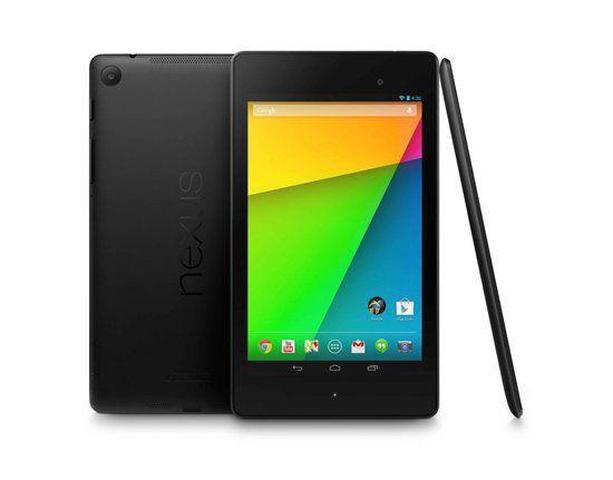 Google Nexus 7 II  fot2