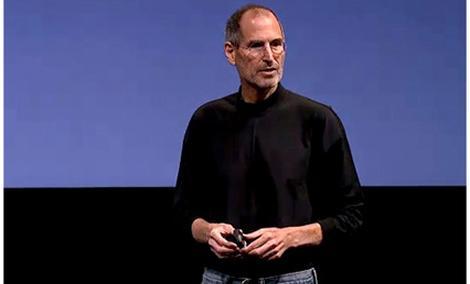 iPhone i Steve Jobs