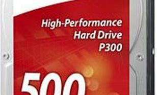 Toshiba P300 - (HDWD105UZSVA)