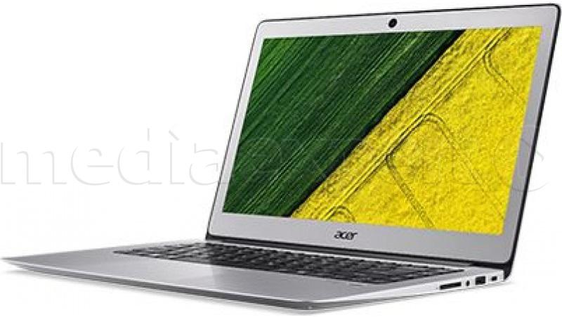 ACER Swift 3 (SF314-52) i5-7200U 8GB 256GB SSD W10