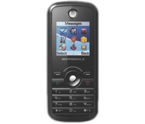 Motorola W165