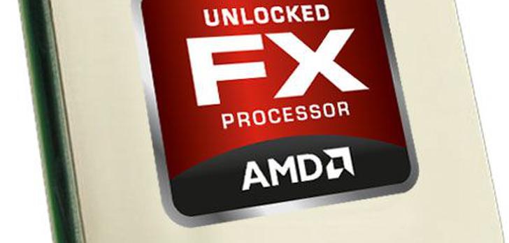 AMD FX-8150 Bulldozer [TEST]