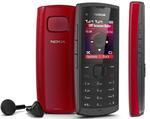 Nokia X1-01 [TEST]