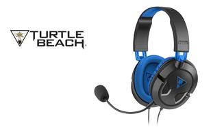 Turtle Beach Ear Force Heroes Of The Storm
