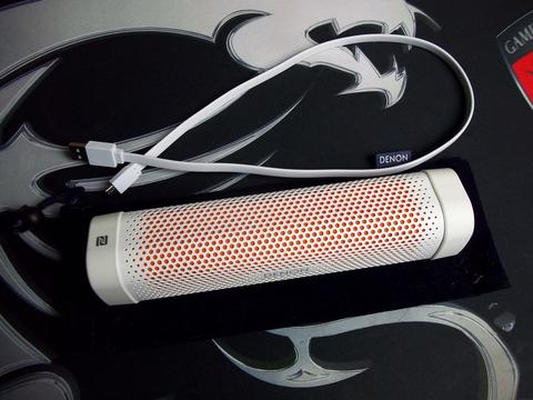 DENON Envaya Mini - Głośnik Bluetooth