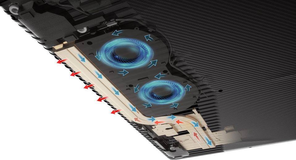 LENOVO Legion Y520-15IKBN (80WK012HPB) i5-7300HQ 8GB 128GB SSD