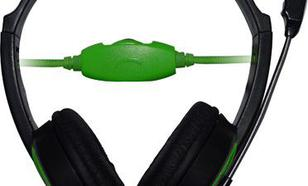 Vakoss Msonic MH563KE czarno-zielone