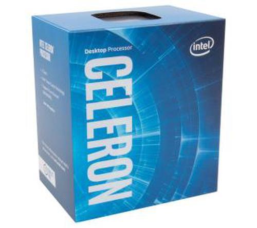 Intel Celeron G3950 3GHz 2MB Box