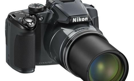 Nikon Coolpix P510 - polska recenzja niezwykle popularnego aparatu fotograficznego