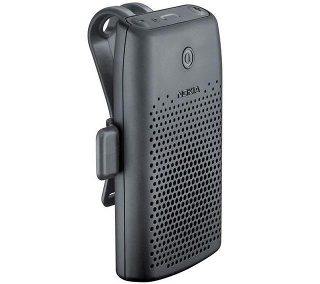 Nokia HF-210 - zestaw głośnomówiący z wieloma zaletami