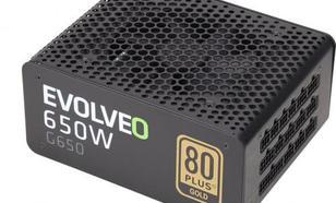 Evolveo G650 650W (E-G650R)