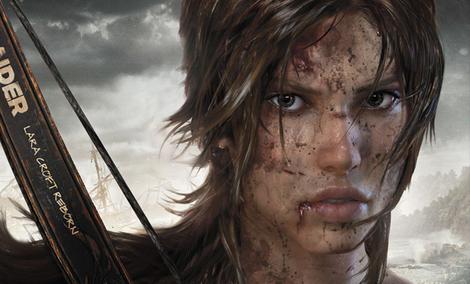 Tomb Raider [RECENZJA]
